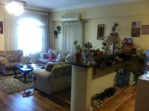 chez el kadi, Проживание в семье  Каир - big - 5