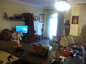 chez el kadi, Проживание в семье  Каир - big - 1