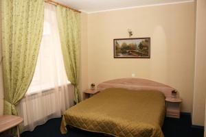 Отель Аллюрия