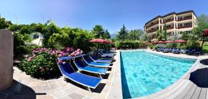 Hotel Gartenresidence Zea Curtis - AbcAlberghi.com