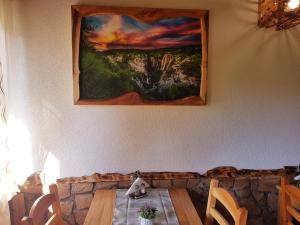 Guesthouse Green Valley, Penzióny  Jezerce - big - 52