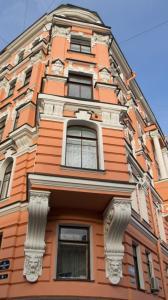 Аллюрия на Мытнинской, Отели  Санкт-Петербург - big - 2