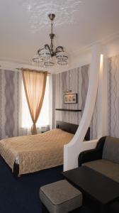 Аллюрия на Мытнинской, Отели  Санкт-Петербург - big - 4