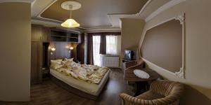 Hegyi Panzió, Guest houses  Hévíz - big - 2