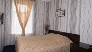 Аллюрия на Мытнинской, Отели  Санкт-Петербург - big - 9