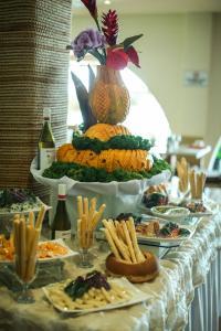 Coronado Golf & Beach Resort, Resorts  Playa Coronado - big - 40