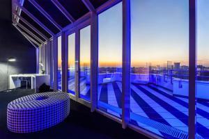 HF Fenix Porto, Hotels  Porto - big - 27