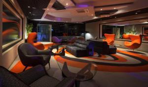 HF Fenix Porto, Hotels  Porto - big - 30