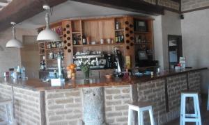Albergue Restaurante La Finca