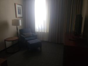 Travelodge Whitecourt, Hotely  Whitecourt - big - 21