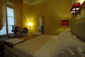 Luxury B&B La Dimora Degli Angeli, Affittacamere  Firenze - big - 25