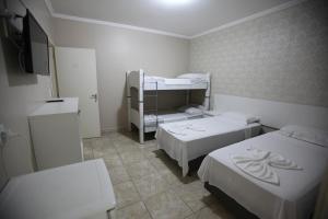 Pousada Quedas D'água, Гостевые дома  Фос-ду-Игуасу - big - 76