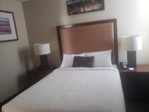Travelodge Whitecourt, Hotely  Whitecourt - big - 24