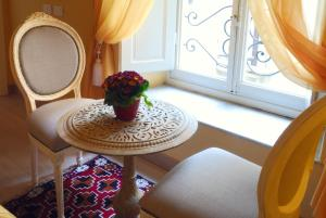 Luxury B&B La Dimora Degli Angeli, Guest houses  Florence - big - 24