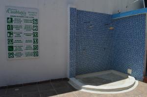 Hotel Casablanca, Hotels  Girardot - big - 31