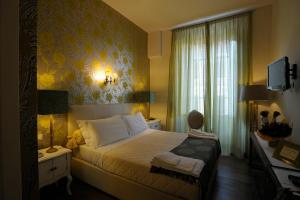 Luxury B&B La Dimora Degli Angeli, Affittacamere  Firenze - big - 37