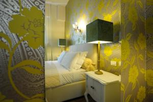 Luxury B&B La Dimora Degli Angeli, Affittacamere  Firenze - big - 11