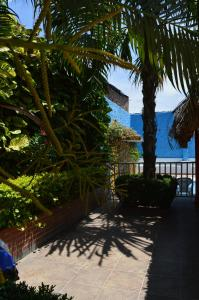 Hotel Casablanca, Hotels  Girardot - big - 29