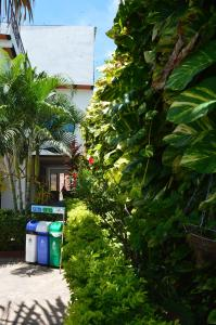 Hotel Casablanca, Hotels  Girardot - big - 26