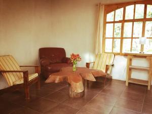 Love Nature Casa De Madera, Case di campagna  Panajachel - big - 7
