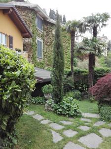 Villa Torretta, Affittacamere  Varenna - big - 130