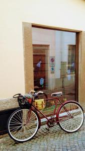 La casa Gialla - AbcAlberghi.com