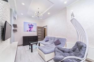 Apartment on Haharinske Plateau 5b