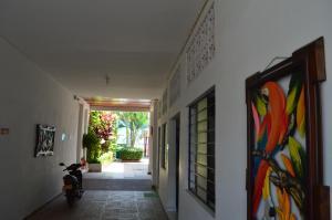 Hotel Casablanca, Hotels  Girardot - big - 22