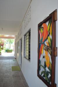 Hotel Casablanca, Hotels  Girardot - big - 23