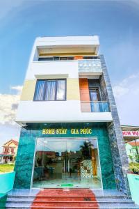 Gia Phuc Hotel - Homestay - Quảng Ninh
