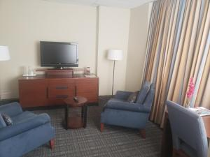 Travelodge Whitecourt, Hotely  Whitecourt - big - 50