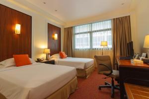 Dusit Princess Chiang Mai, Hotel  Chiang Mai - big - 4