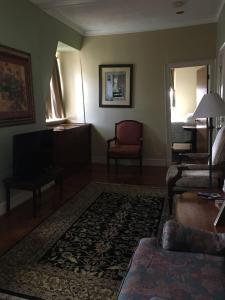 Chambre Quadruple Confort