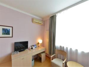 Habitación Business Doble Superior (2 camas)