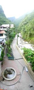Hotel Wiracocha Inn, Hotel  Machu Picchu - big - 34