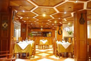 Hotel Wiracocha Inn, Hotel  Machu Picchu - big - 37