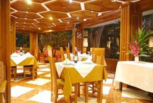Hotel Wiracocha Inn, Hotel  Machu Picchu - big - 32