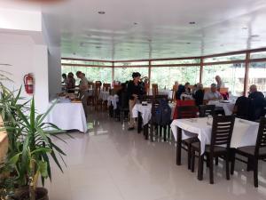 Hotel Wiracocha Inn, Hotel  Machu Picchu - big - 43