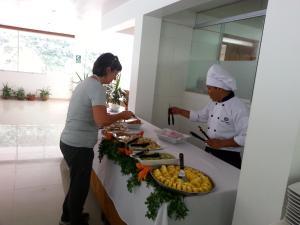 Hotel Wiracocha Inn, Hotel  Machu Picchu - big - 36