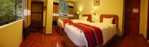 Hotel Wiracocha Inn, Hotel  Machu Picchu - big - 35
