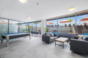 Landmark Resort, Resorts  Nelson Bay - big - 47
