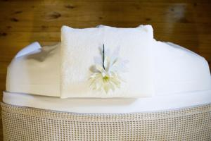 White Lotus Day Spa, Курортные отели  Narbethong - big - 23