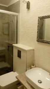 Apartment Gaston, Апартаменты  Подгора - big - 5