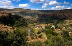 Komati Gorge Lodge, Lodges  Carolina - big - 43
