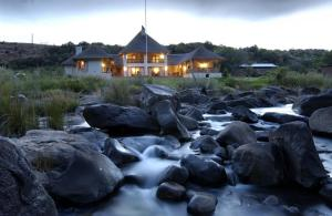 Komati Gorge Lodge, Lodges  Carolina - big - 46