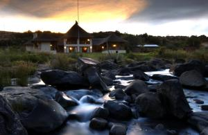 Komati Gorge Lodge, Lodges  Carolina - big - 49