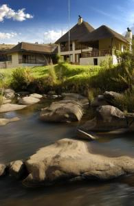 Komati Gorge Lodge, Lodges  Carolina - big - 56