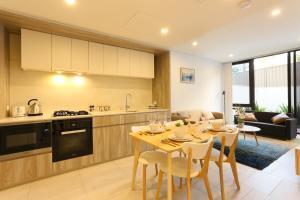 Luxury Bondi Apartment