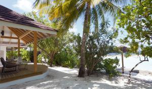 Ellaidhoo Maldives by Cinnamon, Курортные отели  Хангнаамеедхоо - big - 13