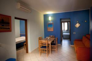 Residence Cortile Mercè, Aparthotels  Trapani - big - 2